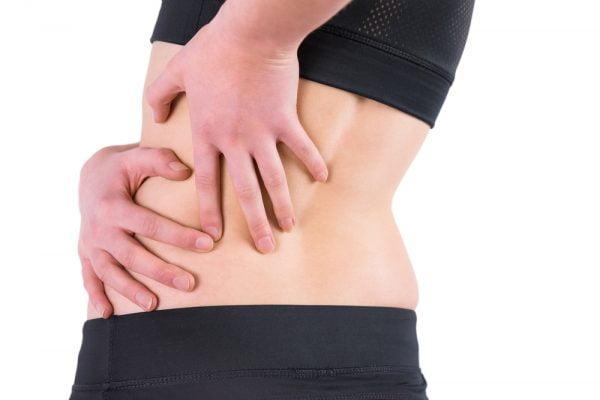 טיפול בדיקור סיני לכאבי גב