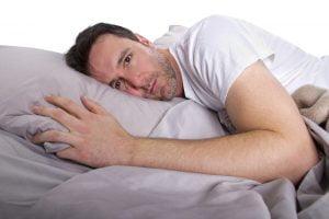 טיפול טבעי הפרעות שינה   שגי היימר - המדקרת