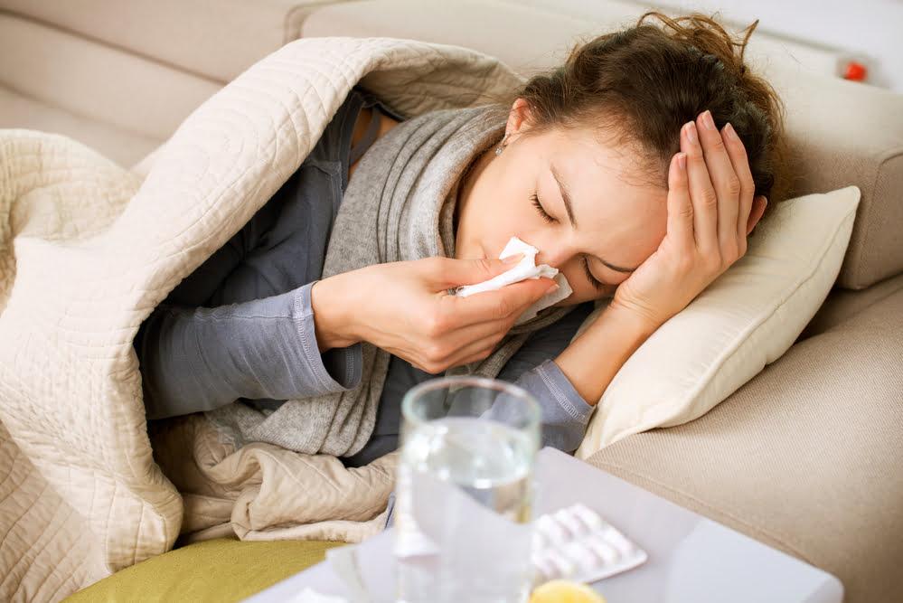טיפול במחלות חורף אצל מבוגרים וילדים | שגי היימר