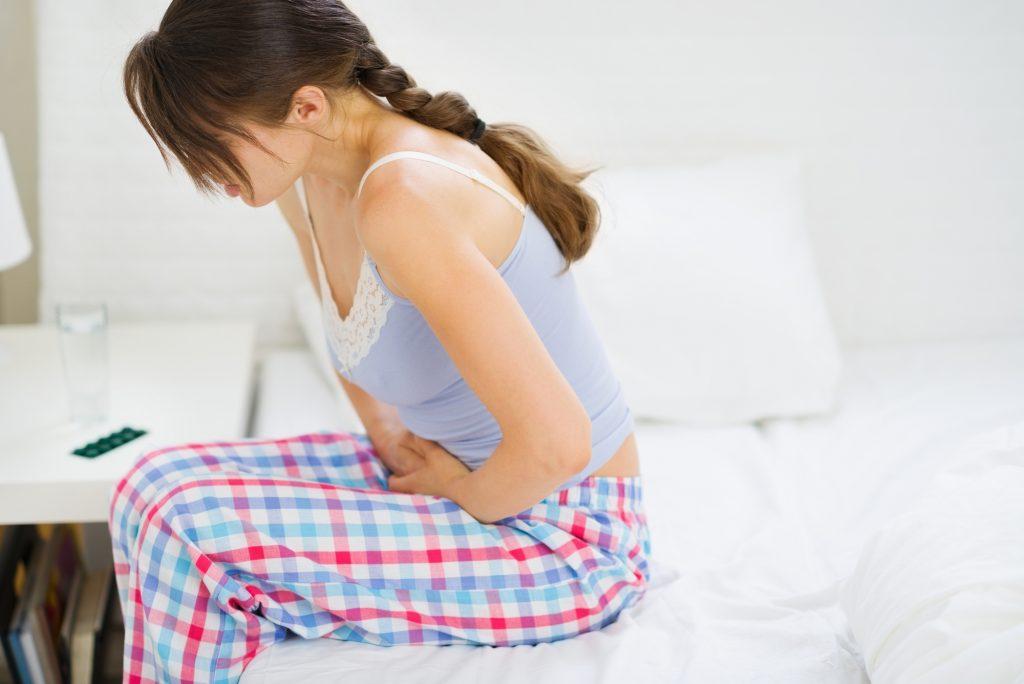 איך להקל על כאבי המחזור?