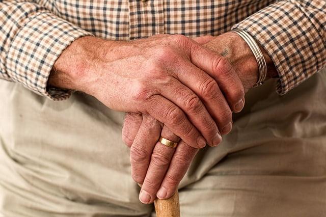 גיל המעבר אצל גברים | שגי היימר - דיקור סיני בראשון לציון